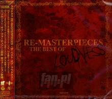 Re-Masterpieces - Loudness