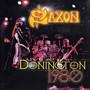 Live At Donington 1980 - Saxon