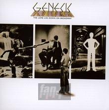 The Lamb Lies Down On Broadway - Genesis