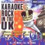 Rock In The UK - Karaoke