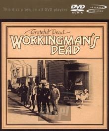 Workingman's Dead - Grateful Dead