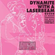 Dynamite W/A Laserbeam - Tribute to Queen