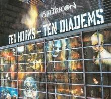 Ten Horns Ten Diadems - Satyricon