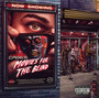 Movies For The Blind - Cage