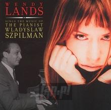 Sings Music Of The Pianis - Wendy Lands
