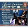 Legends Of Country Blues - V/A