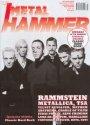 2004:07 [Rammstein] - Czasopismo Metal Hammer
