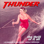The Thrill Of It All - Thunder