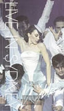 On A Night Like This-Live - Kylie Minogue