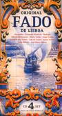 Original Fado De Lisboa - V/A