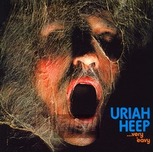 Very 'eavy, Very 'umble - Uriah Heep
