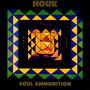 Soul Ammunition - Houk