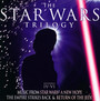 Star Wars: Trilogy  OST - The Big Movie Orchestra
