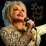 Live & Well - Dolly Parton