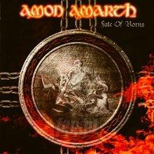 Fate Of Norns - Amon Amarth