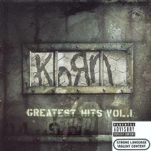Greatest Hits vol.1 - Korn