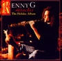 Miracles-The Holiday Album - Kenny G