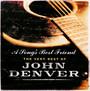 Very Best Of - A Song's B - John Denver