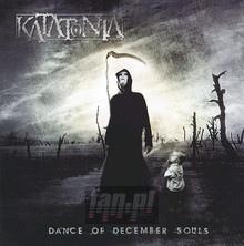 Dance Of December Souls - Katatonia