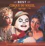 Le Best Of - Cirque Du Soleil