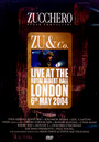 Zu & Co-Live At The Royal Albert Hall - Zucchero
