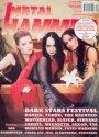 2004:10 [Dark Stars Festival] - Czasopismo Metal Hammer