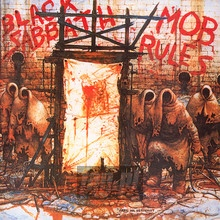 Mob Rules - Black Sabbath