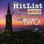Hit List-24 Hot 100 - V/A