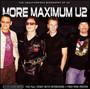 More Maximum - U2