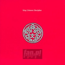 Discipline - King Crimson