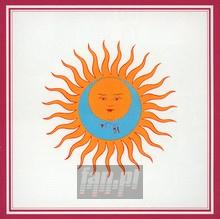 Lark's Tongues In Aspic - King Crimson