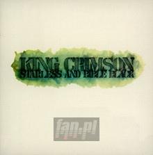 Starless & Bible Black - King Crimson