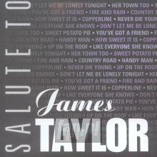 Salute To James Taylor - Tribute to James Taylor