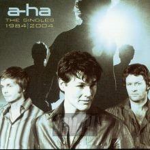 The Singles: 1984-2004 - A-Ha