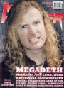 2004:11 [Megadeath] - Czasopismo Metal Hammer