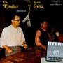 Stan Getz/Cal Tjader Sext - Stan Getz