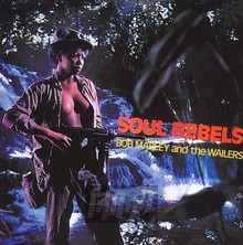 Soul Rebels - Bob Marley