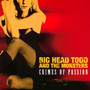 Crimes Of. - Big Head Todd