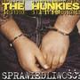 Sprawiedliwość - The Hunkies