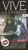Vive La Chanson 2 - V/A