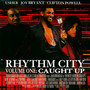 Rhythm City vol.1:Money,Power - Usher