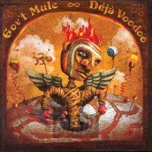 Deja Voodoo - Gov't Mule