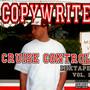 Cruis Control Mixtape V.1 - Copywrite