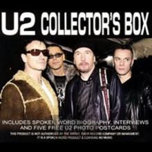 Collector's Box - U2