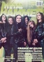 2005:02 [Cradle Of Filth/A Perfect Circle/Nile] - Czasopismo Metal Hammer