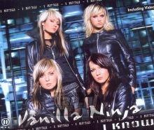 I Know - Vanilla Ninja