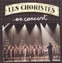 En Concert - Les Choristes