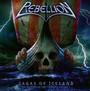 Sagas Of Iceland - Rebellion