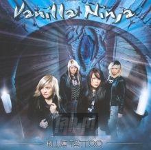 Blue Tattoo - Vanilla Ninja