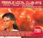 Female Vocal Club-Hits - V/A